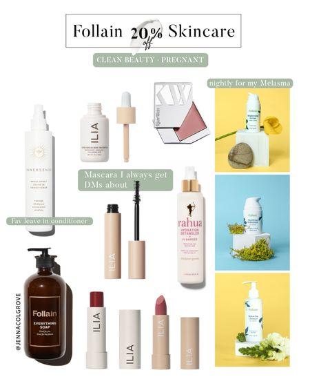 Great clean beauty for pregnancy and nursing!   #LTKunder50 #LTKbeauty #LTKsalealert
