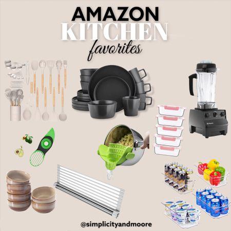 Amazon kitchen favorites http://liketk.it/3izKP @liketoknow.it #liketkit