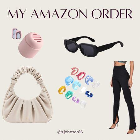 Amazon order Amazon   #LTKstyletip #LTKsalealert #LTKunder50