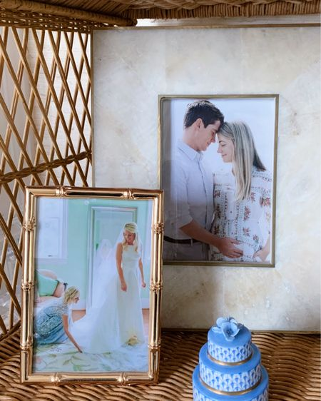 The new year is the perfect time to refresh your house by printed family photos and putting them in beautiful frames ✨ I rounded up some of my favorites! Picture frames are some of my most treasured home decor items http://liketk.it/361RA @liketoknow.it #liketkit #StayHomeWithLTK #LTKhome #LTKunder100