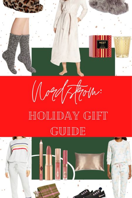 http://liketk.it/30fjV #liketkit @liketoknow.it Nordstrom Holiday Gift Guide for Her. Affordable. Holidays. Christmas! #StayHomeWithLTK #LTKsalealert #LTKunder50 You can instantly shop all of my looks by following me on the LIKEtoKNOW.it shopping app