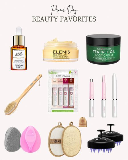 Amazon Prime Day is happening now! There are lots of lightening deals for clean beauty products.   Double tap this post to save it for later.   Follow me for more ideas and sales.   #LTKbeauty #LTKsalealert #LTKunder50
