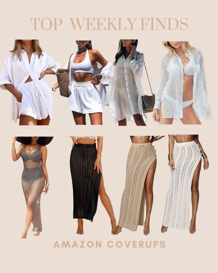 Amazon coverups http://liketk.it/3jj80  #liketkit @liketoknow.it Amazon dress #swimwear #activewear #activewearset #athleisure #bag #sandal #sneakers #slide #summershoes #stevemadden #nike #lulus #adidas #bikeshorts #shorts #whitesneakers #summeroutfits #amazonfashion #outfitideas #dresses | cute sneakers | womens activewear | cute activewear | fitness | fit | weightloss | gym wear | gym outfits | workout outfits | travel | airport | travel outfit | airport outfit | comfy | casual | target | target style | amazon | amazon fashion | amazon finds | amazon clothes | outfits | ootd | outfit inspo | summer outfit | summer style | new finds | trend | flat sandals | pool slides | comfy shoes | leggings | cropped leggings | capris | running shorts | bike shorts | cute shorts | denim shorts | casual shorts | date night outfit | vacation outfit | loungewear | loungewear set | pjs | pajamas | matching set | two piece set | coords | sweatpants | joggers | sweatshirt | Crewneck | workout top | activewear top | tank top | crop top | sports bra | longline sports bra | tshirt | graphic tee |band tee | graphic tees | graphic sweatshirts | tie dye | floral | animal print | cheetah print | 4th of July | beach outfit | beach finds | swim | swimsuit | bikini | two piece | high waisted | one piece | cover up | bathing suit | cozy | slippers | Abercrombie | American Eagle | Lululemon | lulus | nasty gal | Nike | Nordstrom | dresses | wedding guest dress | apl | revolve | home decor | organization | home | make up | skincare