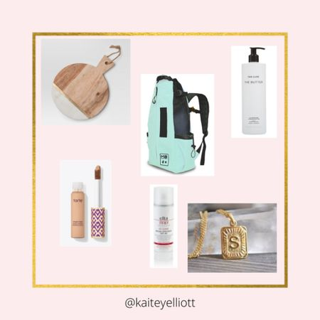 Here are this last weeks favorites!! The puppy back back has been tested and is the best! I just ordered the tanning lotion on sale today, and I cannot wait to try it. Shop your screenshot of this pic with the LIKEtoKNOW.it shopping app @liketoknow.it.home @liketoknow.it.family @liketoknow.it #liketkit #LTKSpringSale #LTKunder100 #LTKsalealert http://liketk.it/3c98t