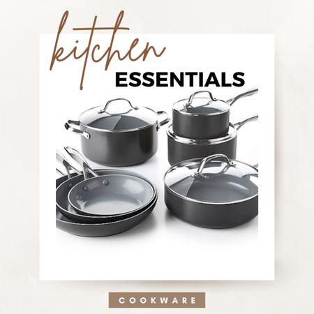 My cookware Non-toxic ceramic   #LTKSeasonal #LTKhome #LTKHoliday