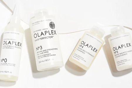 Olaplex on sale!