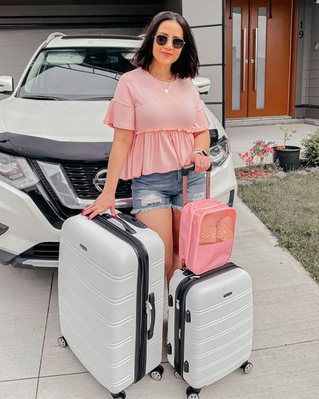 Amazon fashion finds  Amazon travel style  http://liketk.it/3igwP #liketkit @liketoknow.it #LTKunder50 #LTKstyletip #LTKtravel