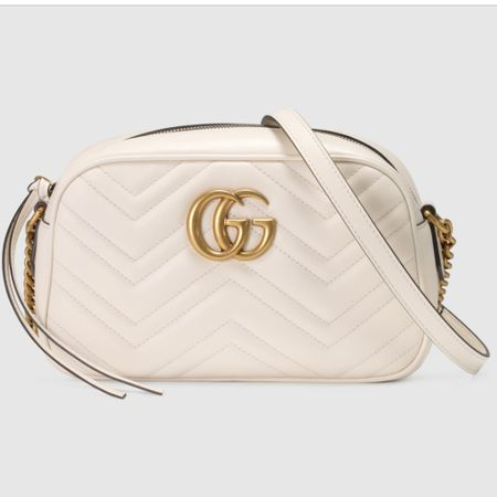 White crossbody You can instantly shop my looks by following me on the LIKEtoKNOW.it shopping app Gucci handbag http://liketk.it/3g96r #liketkit @liketoknow.it #LTKsalealert #LTKhome #LTKitbag You can instantly shop my looks by following me on the LIKEtoKNOW.it shopping app
