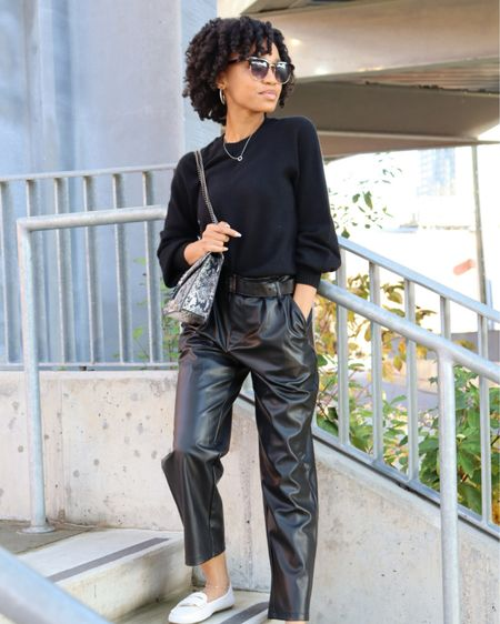All black wins every time http://liketk.it/3cXuY   #liketkit @liketoknow.it #LTKunder100 #LTKunder50 #LTKstyletip