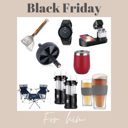 Amazon Black Friday deals on most electronics, workout gear, cookware, football ready equipment, watches, speakers, camping gear, men's clothes, golfing items and more for under $100!  http://liketk.it/32pYG #liketkit @liketoknow.it #LTKgiftspo #LTKsalealert #LTKunder100 Follow me on the LIKEtoKNOW.it shopping app to get the product details for this look and others