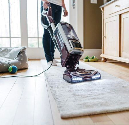Amazon Prime Day Find: Shark Rotator Lift-Away TruePet Upright Vacuum with HEPA Filter, Crevice, Pet Multi-Tool and Power Brush.88 Dry Quarts, with a Bordeaux Finish  #LTKfamily #LTKsalealert #LTKhome