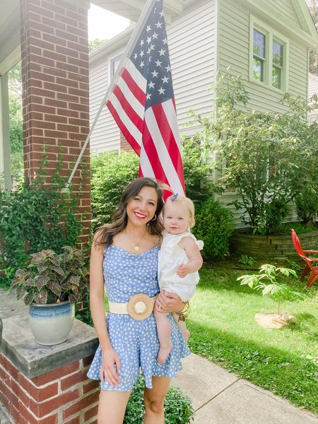 Memorial Day Outfit // summer outfit // beach outfit // vacation outfit   #LTKbaby #LTKfamily #LTKSeasonal