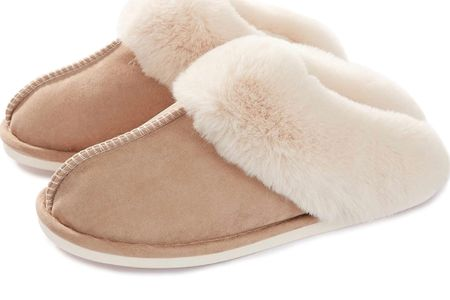 Sale alert! Major discount on already reasonably priced slippers! These are the Ugg dupes everyone raves about! I have two pair & will probably grab another at this price! http://liketk.it/2Xmee @liketoknow.it #liketkit #LTKstyletip #LTKsalealert #LTKshoecrush @liketoknow.it.home @liketoknow.it.europe @liketoknow.it.family @liketoknow.it.brasil Shop your screenshot of this pic with the LIKEtoKNOW.it shopping app