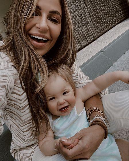 Mommy & me!!! http://liketk.it/3hIm4 #liketkit @liketoknow.it #LTKstyletip #LTKunder50 #LTKbaby