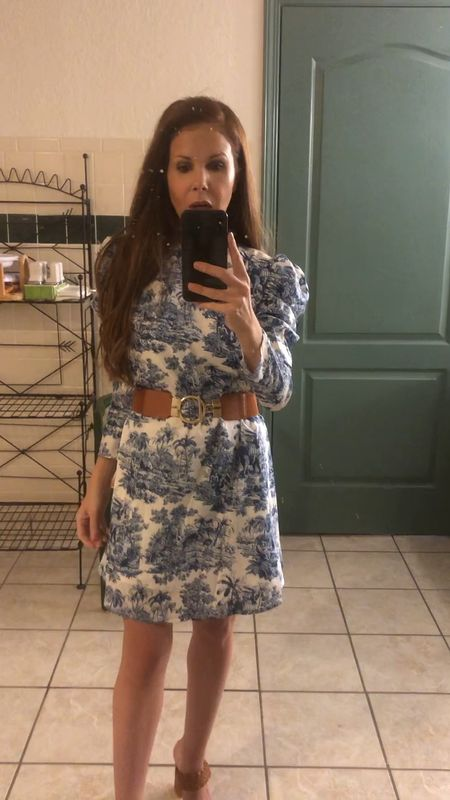 Fall Dress  I'm wearing the 11-13 in the dress and the 35 in the shoe.   #petitefashion #petiteclothes #petitestyle #sheinfinds   #LTKstyletip #LTKshoecrush #LTKsalealert