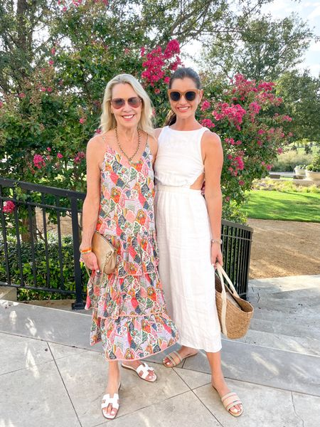 So long summer ☀️🤍 #ootd #fashion #ldw #summer #maxidress #rhode #lwd #dior #kayu #nordstrom #shopbop #revolve #family   #LTKsalealert #LTKunder100 #LTKstyletip