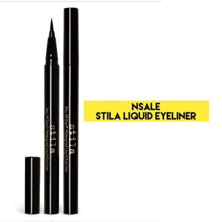 The only eyeliner I'll use. Stila  http://liketk.it/3jGfb #liketkit @liketoknow.it