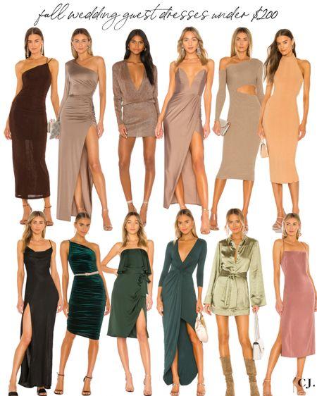 Dresses under $200  #LTKwedding
