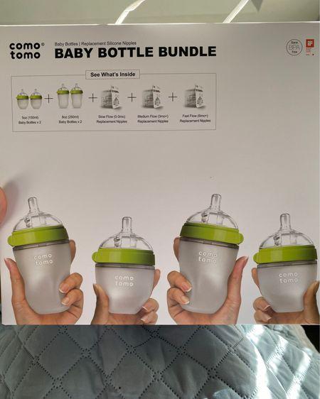 http://liketk.it/38OfN Favorite Baby Items @liketoknow.it #liketkit