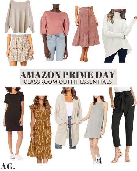 Amazon Prime Day Classroom Outfit Essentials🙌🏻 http://liketk.it/3i6nF @liketoknow.it #liketkit #LTKsalealert #LTKstyletip #LTKunder50