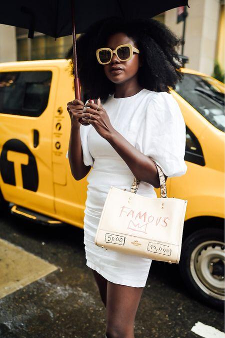 Coach x Basquiat purse   #LTKitbag #LTKworkwear #LTKstyletip
