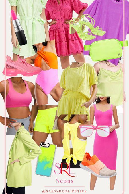 my top picks for all things neon curvy style! http://liketk.it/3hcYD #liketkit @liketoknow.it #LTKcurves #LTKstyletip #LTKunder100