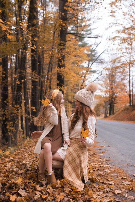 fall family outfits   #LTKfamily #LTKkids #LTKunder50