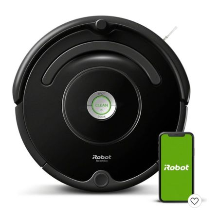 This Roomba is definitely on my wish list and it's on sale  #LTKGiftGuide #LTKsalealert #LTKhome