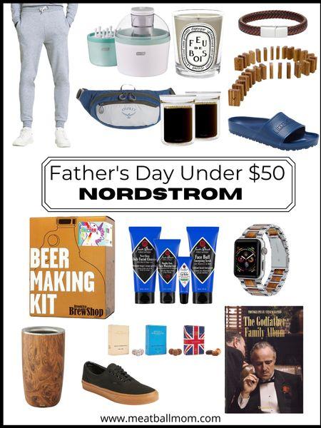 Father's Day gifts under $50 from Nordstrom  *FREE SHIPPING + FREE RETURNS!        Father's Day gift guide, Father's Day , gifts for him, gifts for men , Nordstrom finds, Nordstrom style #ltkhome http://liketk.it/3gXEQ #liketkit @liketoknow.it    #LTKunder50 #LTKmens #LTKfamily
