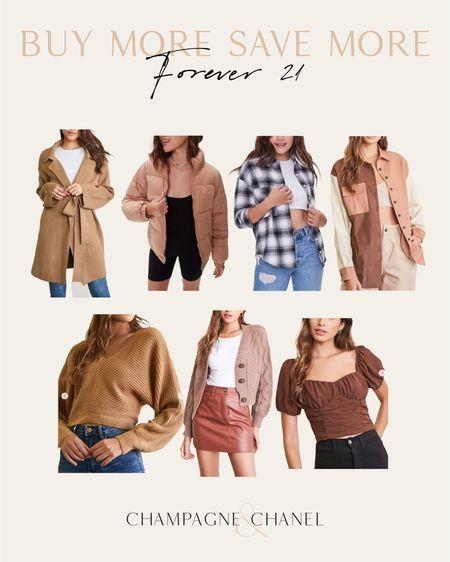 Forever 21 new arrivals   #LTKunder100 #LTKsalealert #LTKstyletip