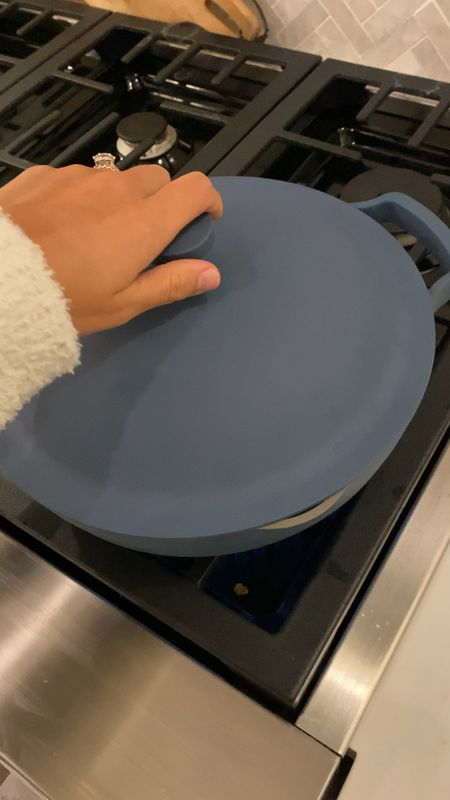 Love the steamer that comes with the Always Pan   #LTKhome #StayHomeWithLTK