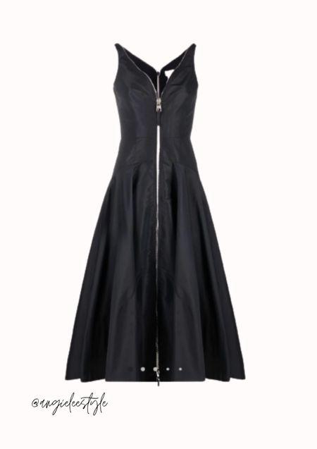 Gorgeous Alexander McQueen dress ♥️  #LTKeurope #LTKaustralia #LTKbrasil