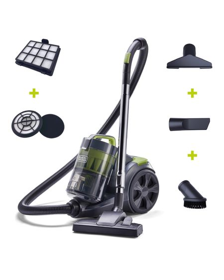 This canister vacuum is on sale for $149 at Walmart's Deals for Days sale June 20-23! Hurry up and get this Black and Decker beauty before prices go back up. http://liketk.it/3i4NS   #liketkit @liketoknow.it #LTKhome #LTKsalealert @liketoknow.it.home Shop your screenshot of this pic with the LIKEtoKNOW.it shopping app