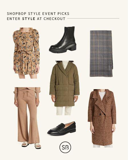 SHOPBOP STYLE EVENT PICKS - Enter 'STYLE' at checkout.     #LTKsalealert