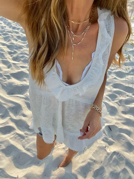 Nsale necklace!     #LTKunder50 #LTKstyletip #LTKsalealert