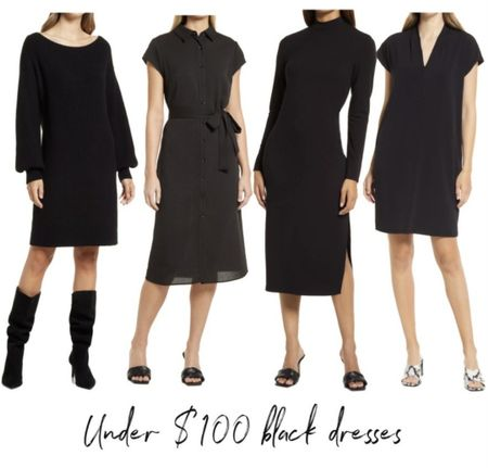 Under $100 Fall Dress, Nordstrom Fall Dress, Nordstrom Fall Outfit, #LTKunder100 #LTKSeasonal http://liketk.it/3o4DY @liketoknow.it #liketkit