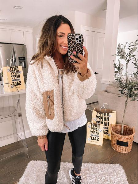Nordstrom anniversary  Sale Nsale Fall jacket Blanknyc   #LTKsalealert #LTKstyletip