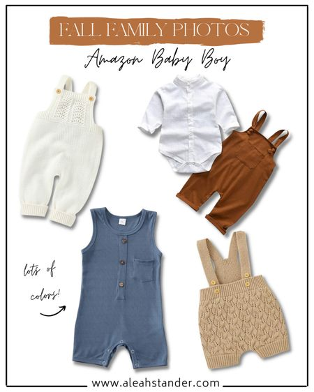 Amazon finds for baby boy, Fall family pictures outfits, fall family photos, fall family pictures outfits 2021, fall family photoshoot outfits, baby boy fall outfits, amazon baby boy must haves, baby boy fall photoshoot, toddler boy fall photoshoot   #LTKbaby #LTKSeasonal #LTKkids