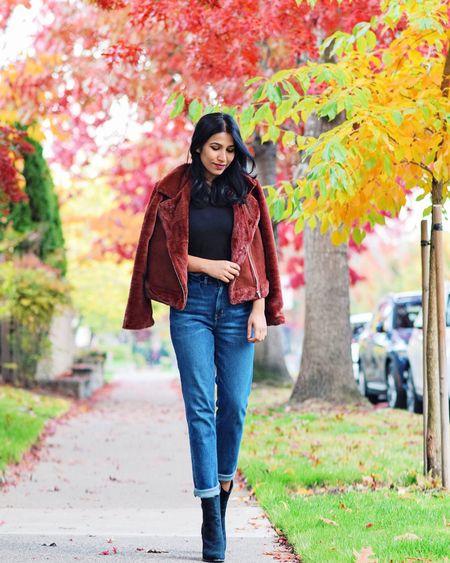 Fall outfit http://liketk.it/3qoTf @liketoknow.it #liketkit #LTKSeasonal #LTKstyletip #LTKunder50 #LTKshoecrush #LTKtravel #LTKunder100