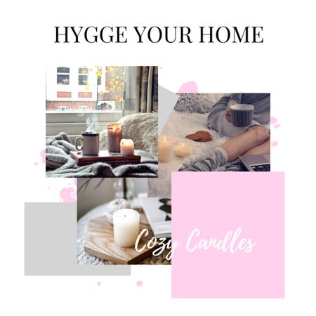 NO FIREPLACE? NO PROBLEM! Hygge your home with these woodsy, cozy candles! TRANSFORM YOUR HOUSE INTO A HYGGE HAVEN!  #hygge #scentedcandles   #LTKhome #StayHomeWithLTK #LTKstyletip