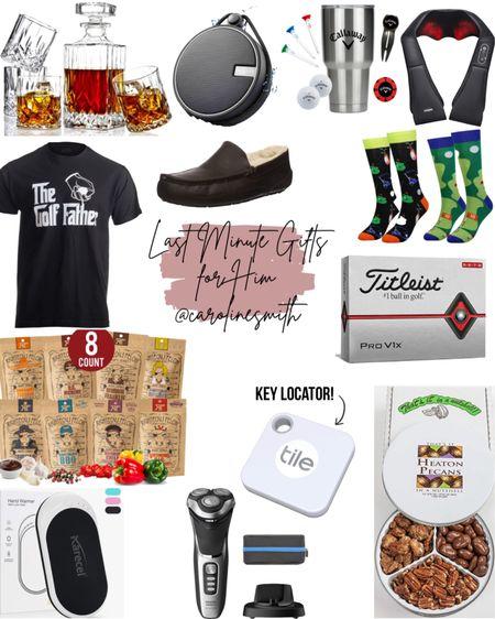 Last minute gifts for him! Shop your screenshot of this pic with the LIKEtoKNOW.it shopping app   #amazon #amazonprime #amazonfinds #founditonamazon #prime #giftguide #gift #giftsforhim #golf #ugg #LTKgiftspo #LTKmens #LTKunder100 @liketoknow.it #liketkit http://liketk.it/34axh