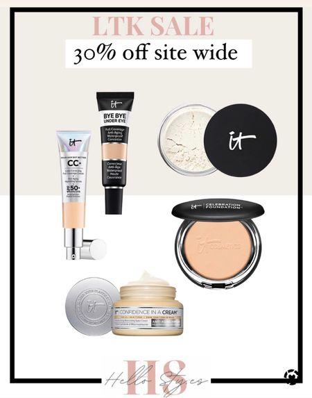 It cosmetics beauty products   #LTKwedding #LTKDay #LTKbeauty