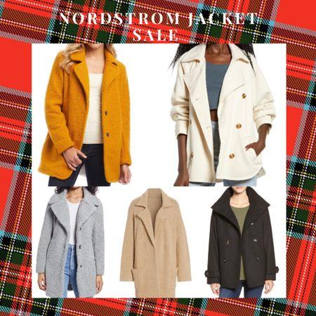 Nordstrom jacket sale!! Get your winter favorites for up to 50% off ❤️❤️ http://liketk.it/34tgm #liketkit @liketoknow.it #LTKNewYear #LTKsalealert #LTKstyletip You can instantly shop my looks by following me on the LIKEtoKNOW.it shopping app