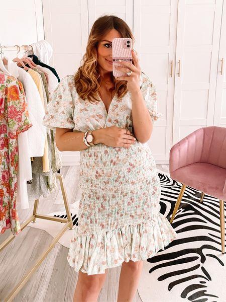 Super schickes und gemütliches Sommer Kleid 💓   #LTKunder50 #LTKsalealert #LTKeurope