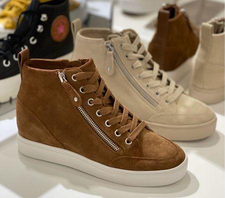 Sneakers for the win in this years #nsale!   #LTKshoecrush #LTKunder100 #LTKsalealert