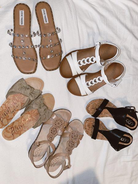 Sandals #springsandals   #LTKtravel #LTKstyletip #LTKunder50
