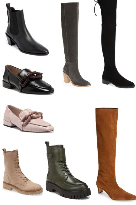 Sharing all my favorite shows and boots from the Nordstrom sale! http://liketk.it/3jsG3 #liketkit @liketoknow.it #LTKsalealert