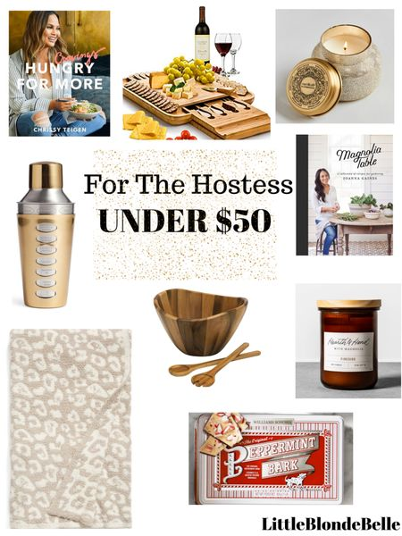 Gift Guide For The Hostess 🎁🏡 http://liketk.it/2GYum #liketkit @liketoknow.it #LTKholidaystyle #LTKholidayathome #LTKholidaygiftguide  . . .  Gift guide, Christmas gift guide, holiday gift guide, amazon gift guide, fitness gift guide, cozy gift guide, gift guide for her, gift guide for him, hostess gift guide, stocking stuffers gift guide, beauty lovers gift guide, Christmas gifts, Gift guide for the homebody, serving board, cookbook, barefoot dreams blanket, candle