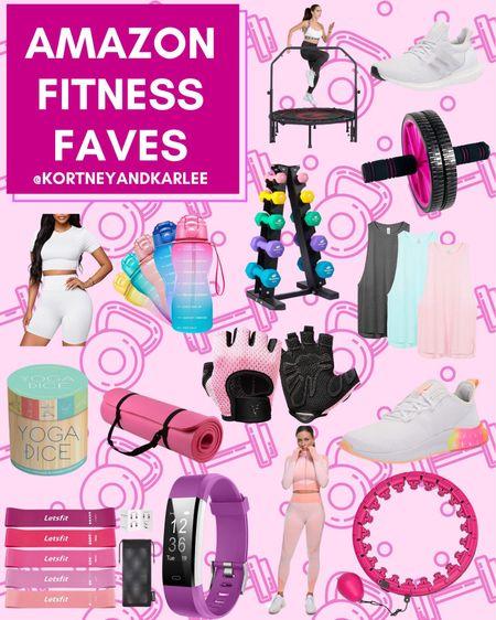 Amazon Fitness Faves!  Amazon workout gear   amazon fitness   amazon fitness favorites   amazon fitness finds   amazon athletic gear   fitness gear   fitness equipment   amazon fitness gear   amazon fitness equipment   Kortney and Karlee   #kortneyandkarlee #LTKunder50 #LTKunder100 #LTKsalealert #LTKstyletip #LTKshoecrush #LTKSeasonal #LTKfit #LTKhome @liketoknow.it #liketkit http://liketk.it/3hPg1