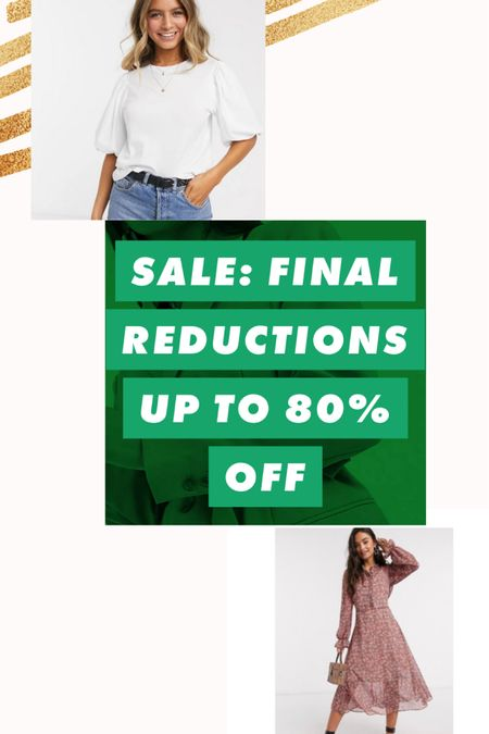 Another new year sale going on at ASOS. Linked some of my faves. http://liketk.it/35cmq #liketkit @liketoknow.it #LTKNewYear #LTKsalealert #LTKunder50